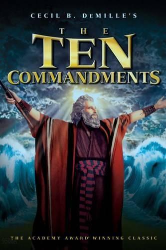 The Ten Commandments [Latino]