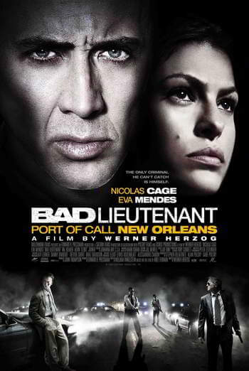 Bad Lieutenant: Port of Call New Orleans [Latino]
