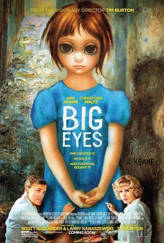 Big Eyes [BD25][Latino]