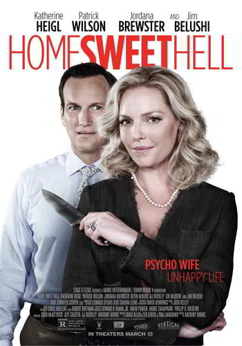 Home Sweet Hell [BD25][Latino]