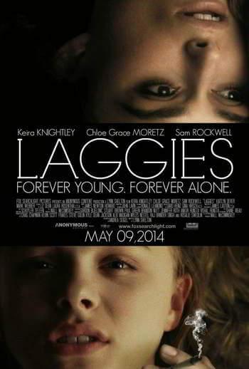 Laggies [Latino]