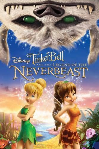 Tinker Bell and the Legend of the NeverBeast [Latino]
