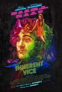 Inherent Vice [Latino]