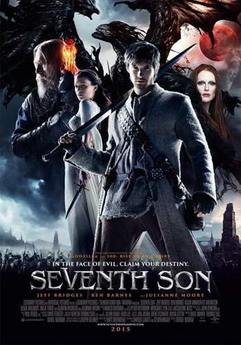Seventh Son [BD25][Latino]