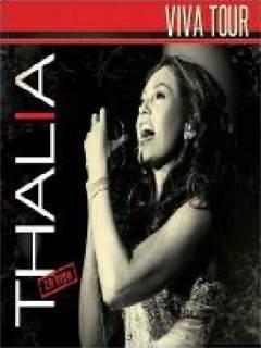 Thalia: Viva Tour [Latino]