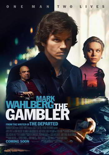 The Gambler [Latino]