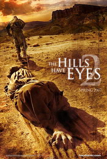 The Hills Have Eyes 2 [Latino]