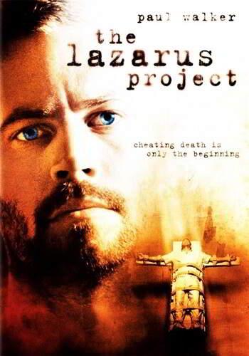 The Lazarus Project [Latino]
