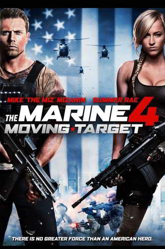 The Marine 4: Moving Target [Latino]