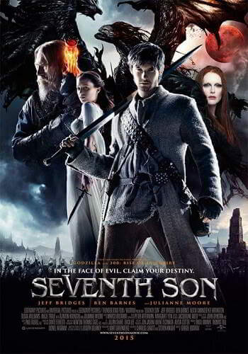 Seventh Son [Latino]