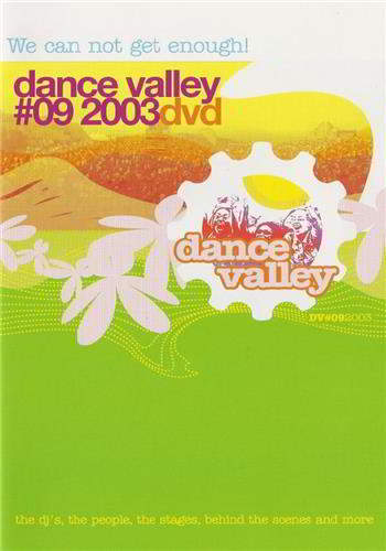 We Can Not Get Enough: Dance Valley