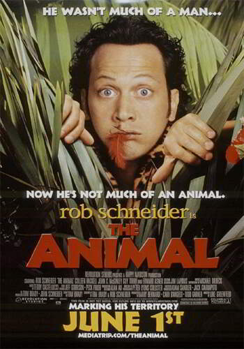 The Animal [Latino]