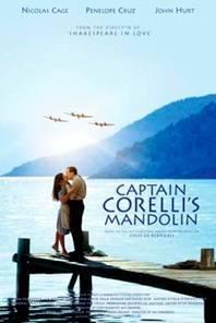 Captain Corelli's Mandolin [Latino]