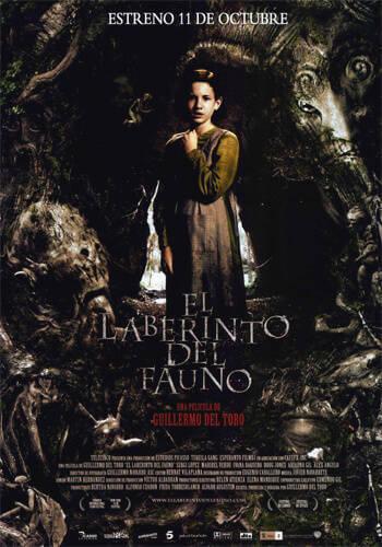 El Laberinto del Fauno [DVD9]
