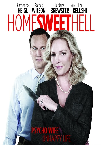Home Sweet Hell [Latino]