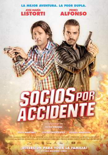 Socios Por Accidente [Latino]