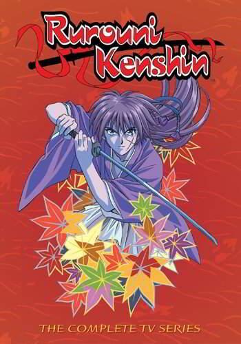 Rurouni Kenshin: The Series
