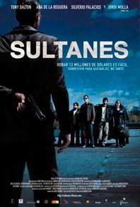 Sultanes del Sur [Latino]