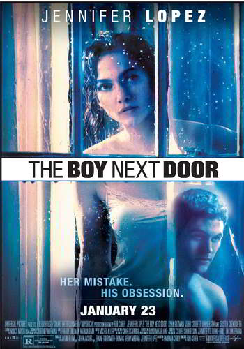 The Boy Next Door [BD25][Latino]
