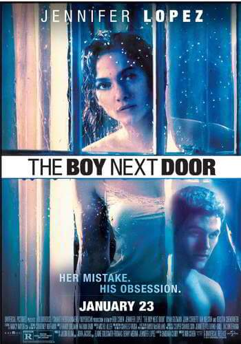 The Boy Next Door [Latino]