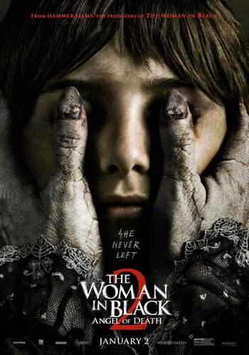 The Woman in Black 2: Angel of Death [BD25]