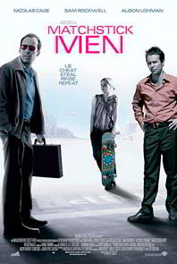 Matchstick Men [Latino]