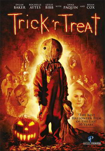 Trick 'r Treat [DVD9] [Latino]