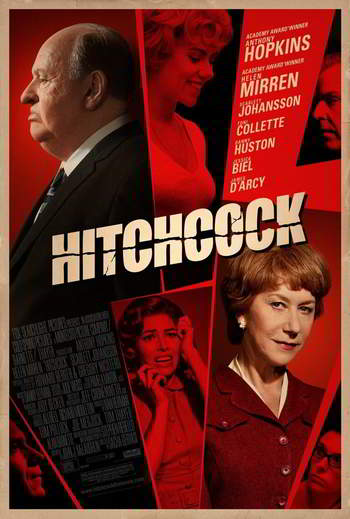Hitchcock (Alfred Hitchcock and the Making of 'Psycho') [Latino]