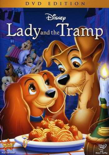 Lady and The Tramp [Latino Original]