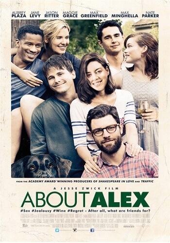 About Alex [Latino]