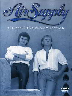 Air Supply: The Definitive Collection