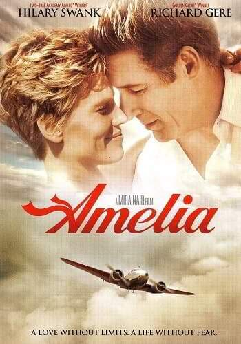 Amelia [DVD9]