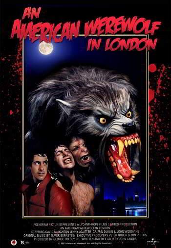 An American Werewolf In London [DVD9]