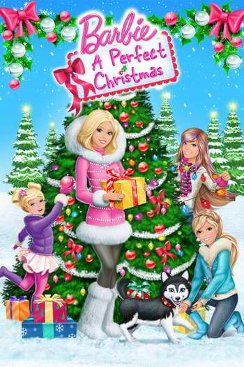 Barbie: A Perfect Christmas [Latino]