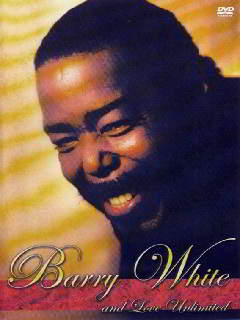 Barry White And Love Unlimited: Live In Frankfurt