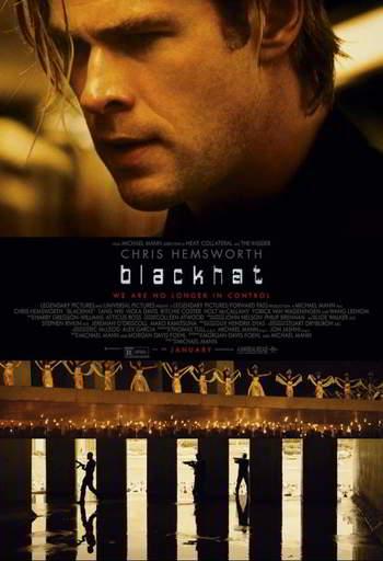 Blackhat [BD25] [Latino]