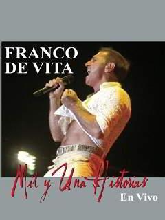 Franco De Vita: Mil Y Una Historias