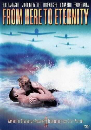 From Here To Eternity [DVD9] [Latino]