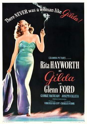 Gilda [DVD9] [Latino]