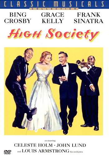 High Society [DVD9]