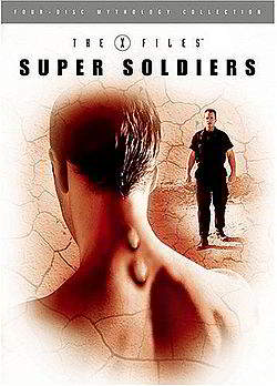 The X-Files Mythology Volume 4: Super Soldiers [Dvd9][Latino]