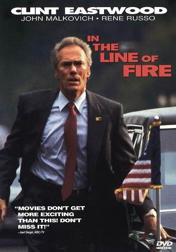 In The Line Of Fire [DVD9] [Latino]