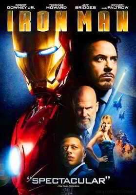 Iron Man [Latino]