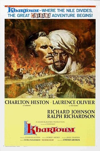 Khartoum [DVD9]
