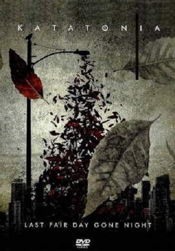 Katatonia: Last Fair Day Gone Night [DVD9]