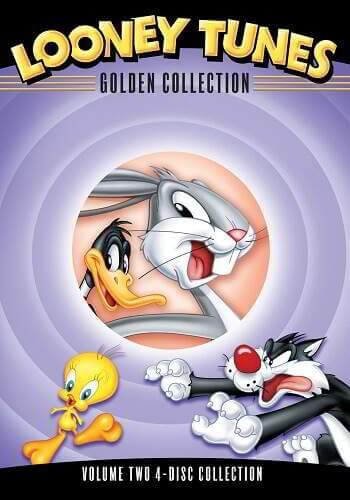 Looney Tunes: Golden Collection: Volume 2 [DVD9] [Latino]
