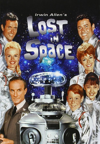 Lost In Space: TV Series [DVD9] [Latino]