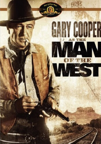 Man Of The West [Latino]