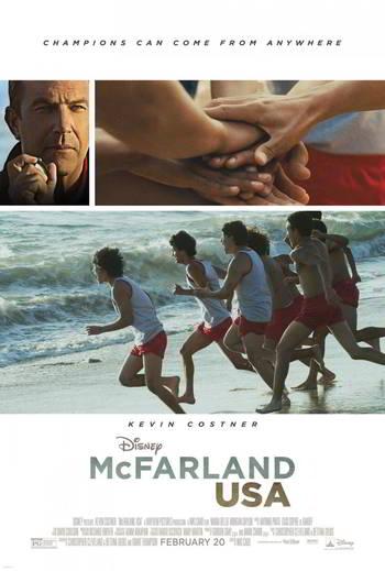 McFarland, USA [Latino]