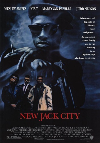 New Jack City [DVD9]
